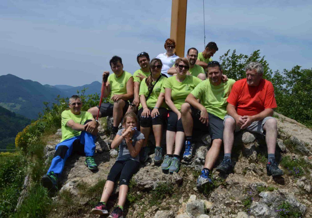 Grmada – planinski piknik 2017