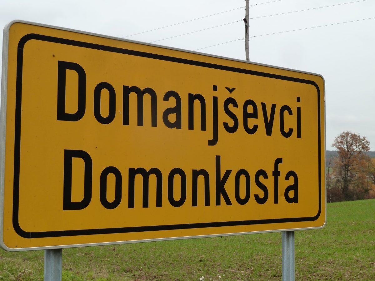 Pohod Domanjševci 2017
