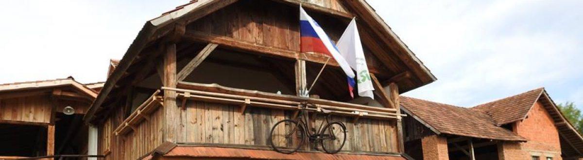 Planinsko društvo Goričko Tromeja